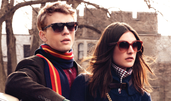 Tommy Hilfiger campaign Fall 2013
