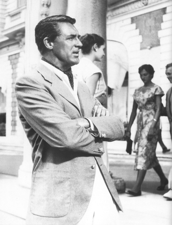 Cary Grant-A Celebration of Style by Richard Torregrossa 1