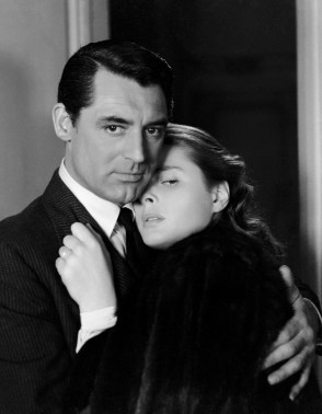 Cary Grant-Ingrid Bergman-Cary Grant A Celebration of Style by Richard Torregrossa