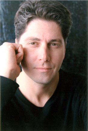 Classiq-Interview with Richard Torregrossa