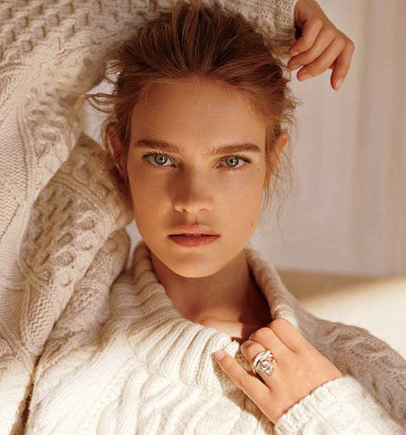 Natalia Vodianova by Alasdair McLellan Wall Street Journal-1-2