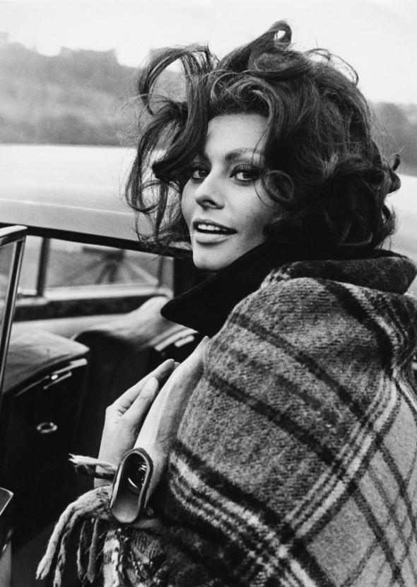 Sophia Loren 1965