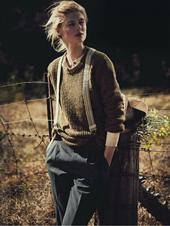 elizabeth debicki by will davidson for vogue australia de 2012
