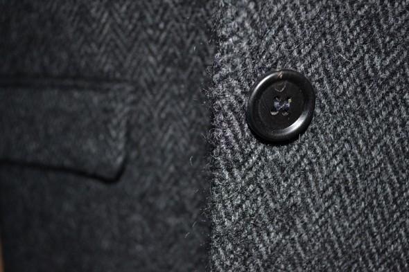 Classiq-Isabel Marant pour H&M coat