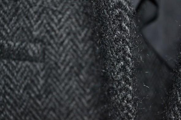 Classiq-Isabel Marant pour H&M wool coat