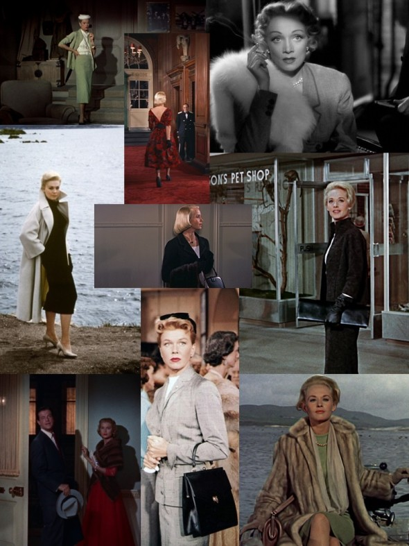 Classiq_Hitchcock Heroines