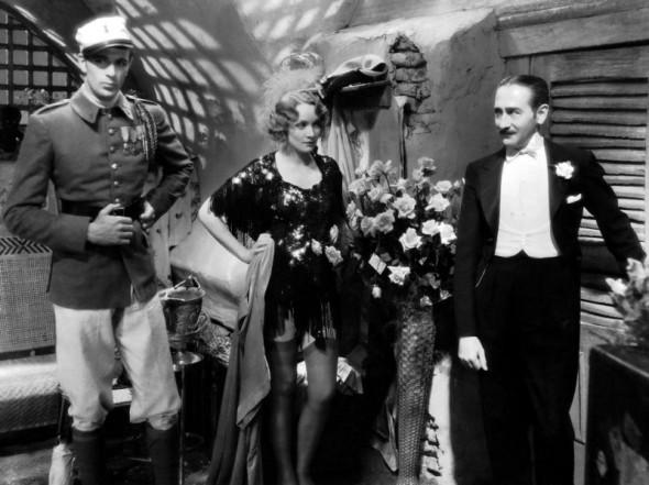 Marlene Dietrich in Morocco 1930-2