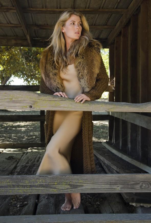 Rachel Lewis for Michael Kors - by Claiborne Swanson Frank
