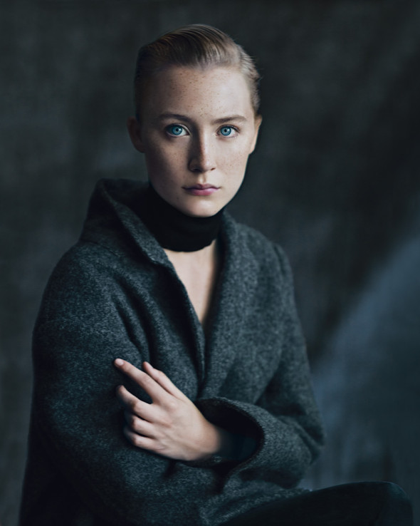 Saoirse Ronan by Paolo Roversi for T Magazine-1