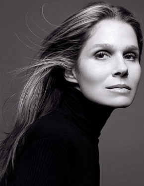 Aerin Lauder for Estee Lauder Private Collection by Craig McDean
