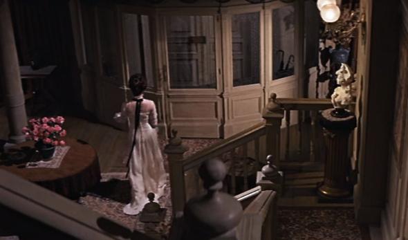 Geraldine Chaplin's costume-Dr Zhivago-5