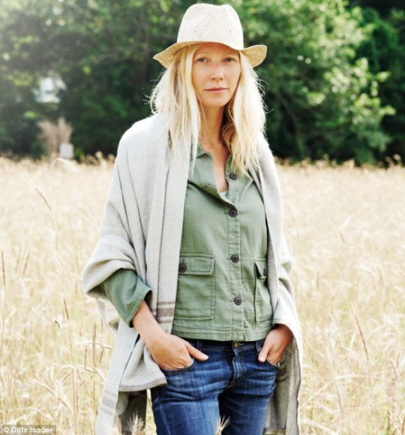 Gwyneth Paltrow by Ditte Isager-2