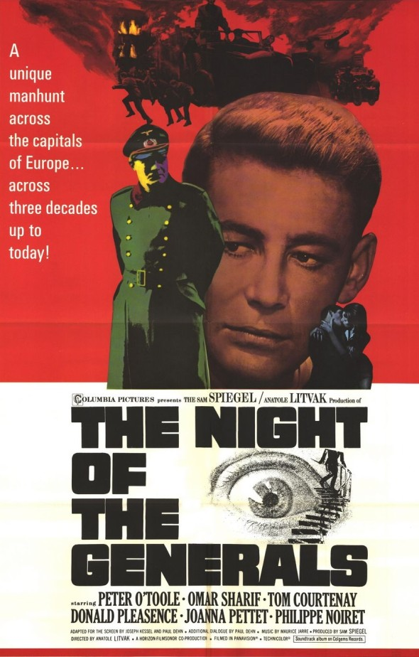 The Night of the Generals-1967