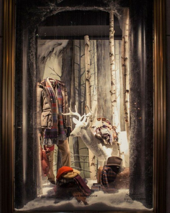 holiday windows