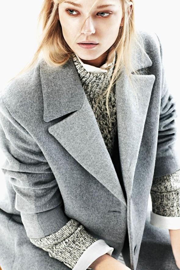 Classiq-Winter style inspiration-layers