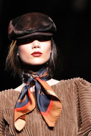 Dolce & Gabbana Fall 2008-1