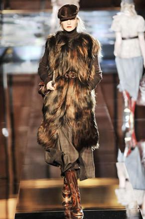 Dolce & Gabbana Fall 2008-11