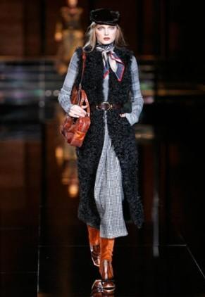 FW08DLR_Milan, Dolce Gabbana, Milan