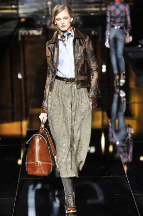 Dolce & Gabbana Fall 2008-5