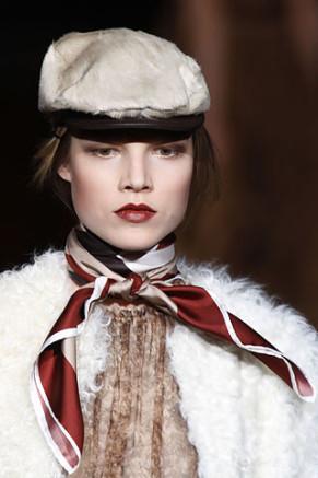 Dolce & Gabbana Fall 2008-8