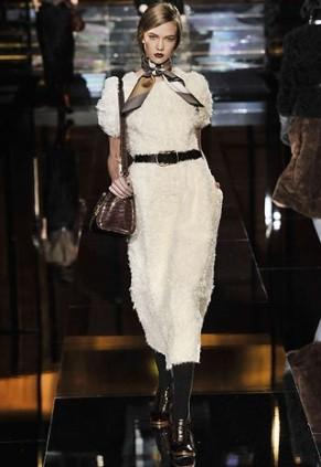Dolce & Gabbana Fall 2008_1