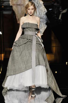 Dolce & Gabbana Fall 2008_2