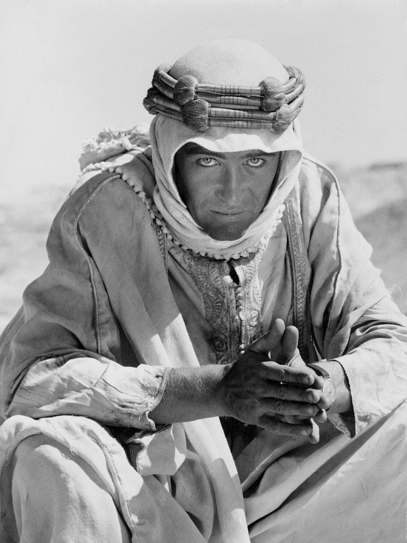 Lawrence of Arabia | Classiq