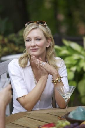 Cate Blanchett-Blue Jasmine
