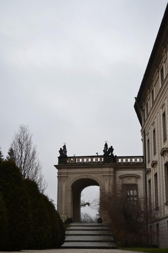 Classiq-Prague in January