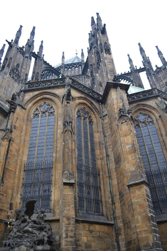 Classiq-The Prague Castle-1