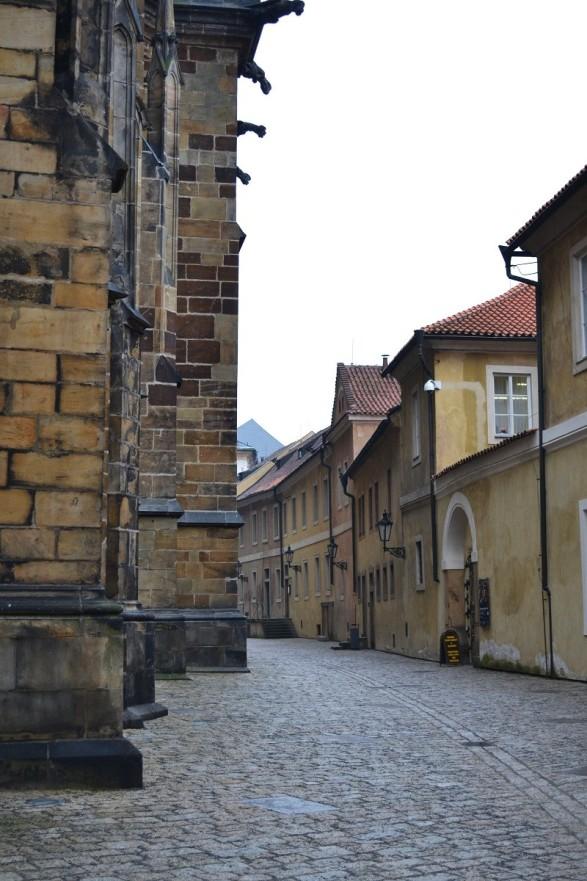Classiq-The Prague Castle-3