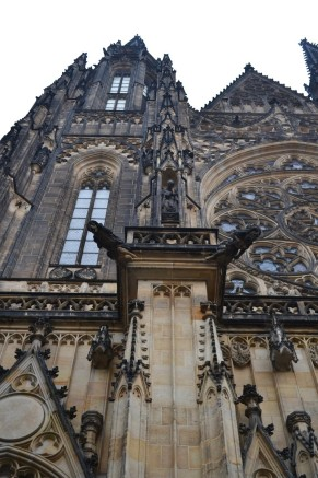 Classiq-The Prague Castle-5