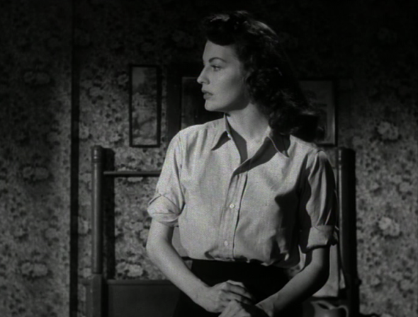 Ava Gardner's costumes The Killers-5