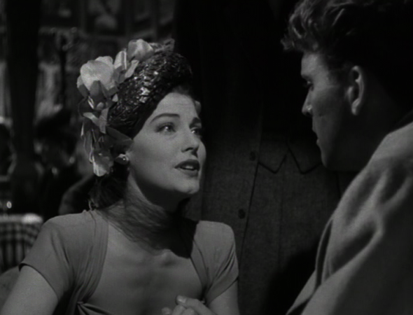 Ava Gardner's costumes The Killers-9