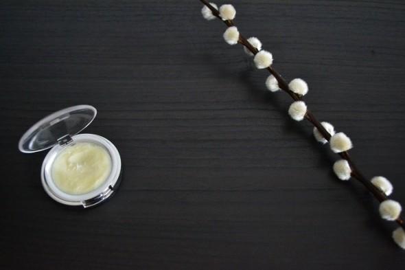 Classiq-Shea Butter Instead of Lipstick -1