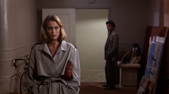 Lauren Hutton in American Gigolo