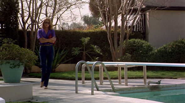 Style in film-Lauren Hutton in American Gigolo-1