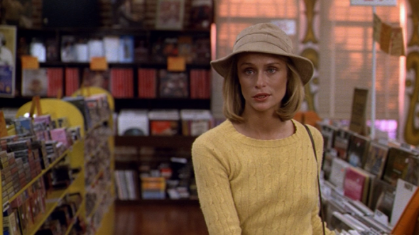 Style in film-Lauren Hutton in American Gigolo-5