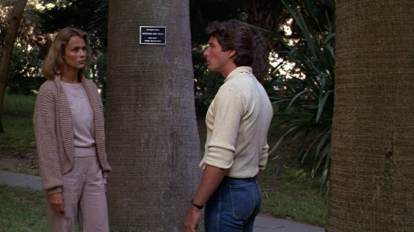 Style in film-Lauren Hutton in American Gigolo-7