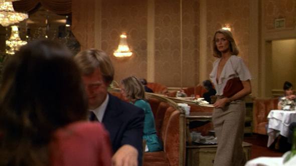 Style in film-Lauren Hutton in American Gigolo-8