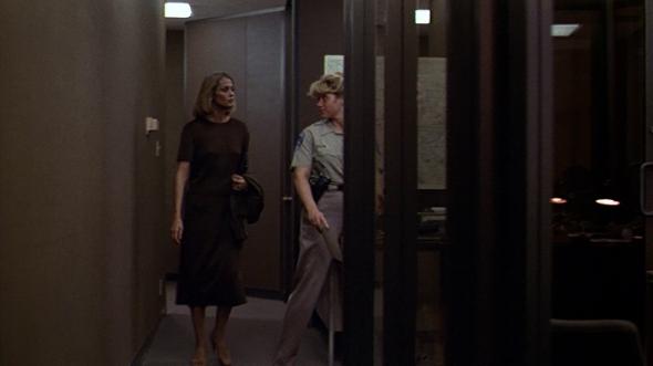 Style in film-Lauren Hutton in American Gigolo-9