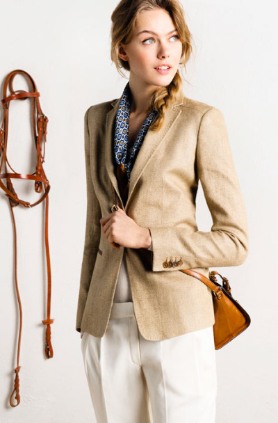 Massimo Dutti Equestrian collection-4