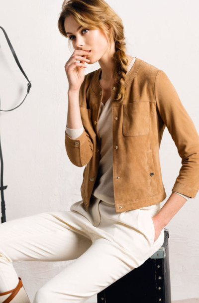 Massimo Dutti Equestrian collection_1