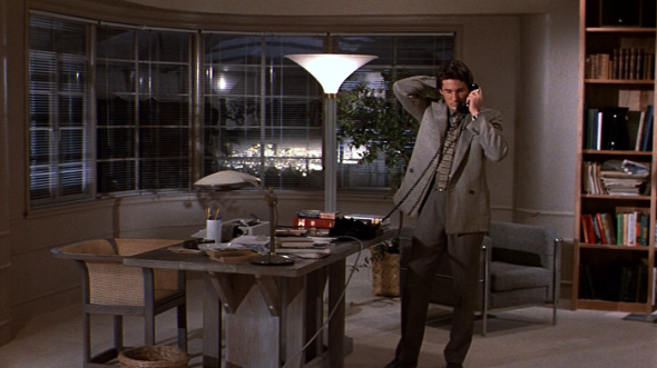 Richard Gere's costumes American Gigolo