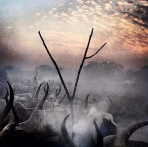 Untouched-South Sudan by Treana Peake
