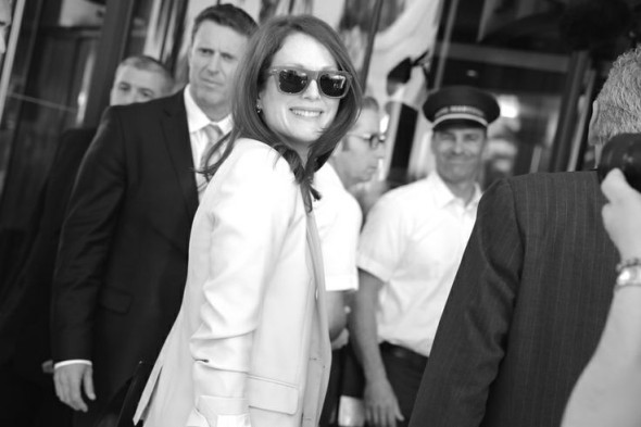 Festival de Cannes 2014-Julianne Moore