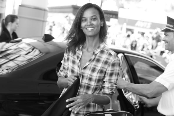 Festival de Cannes 2014-Liya Kebede-1