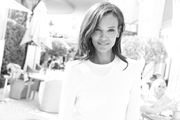 Festival de Cannes 2014-Liya Kebede