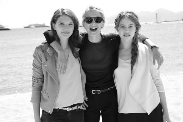 Festival de Cannes 2014-Melanie Laurent