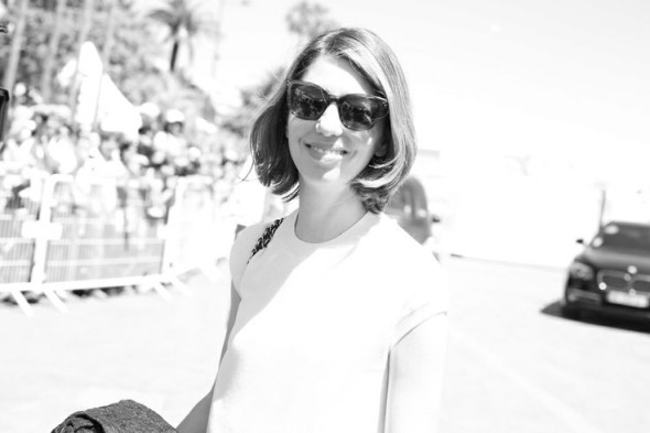 Festival de Cannes 2014-Sofia Coppola